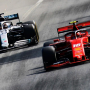 Verplichte sluiting F1-fabrieken met twee weken verlengd