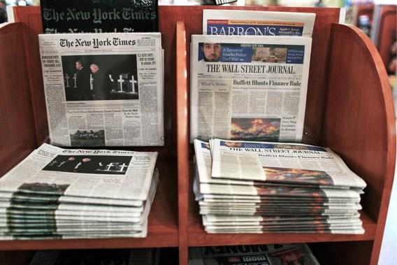 China zet Amerikaanse journalisten uit