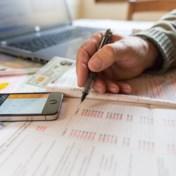 Twee maanden uitstel van betaling voor belastingen