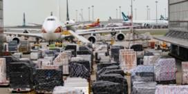 Vrachtvluchten winnen bij crisis in luchtvaart