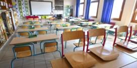 Opvang op scholen, valt dat te rijmen met de richtlijnen?