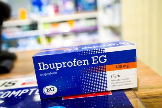 WHO trekt waarschuwing voor ibuprofen weer in
