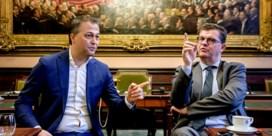Open VLD stelt voorzittersverkiezingen uit