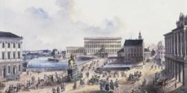 De onderbuik van Stockholm (bis)
