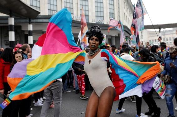 Belgian Pride uitgesteld naar augustus