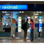 Randstad: '30 procent minder vraag naar uitzendkrachten'