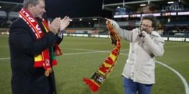KV Oostende stevent af op faillissement