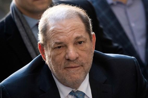 Harvey Weinstein overgebracht naar streng bewaakte gevangenis