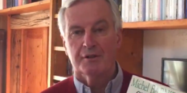 Brexit-onderhandelaar Barnier besmet, uitstel waarschijnlijk
