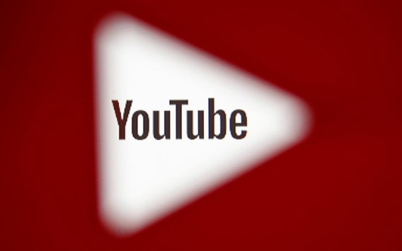 Youtube op een lager pitje