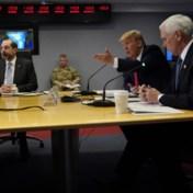De U-bocht van 'oorlogspresident' Trump