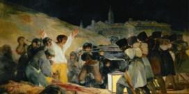 'El 3 de mayo' (1814)