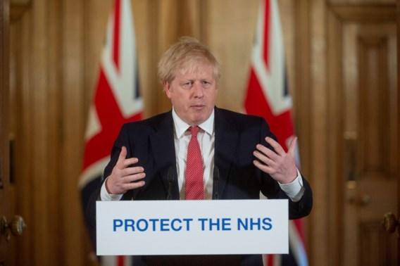Anderhalf miljoen Britten dat risico loopt moet drie maanden thuisblijven