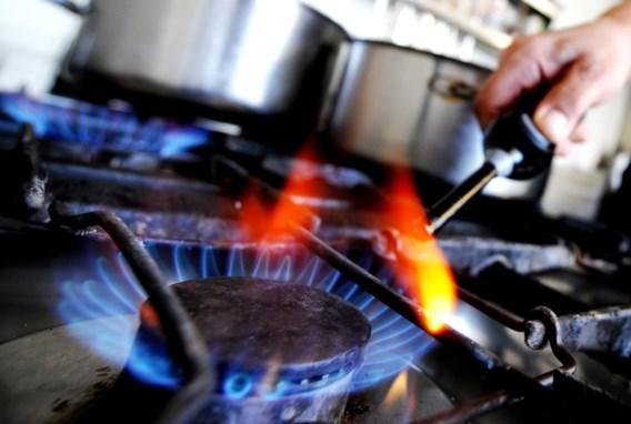 Lagere gasfactuur compenseert hogere stroomrekening
