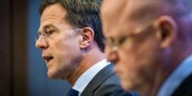 Nederland verbiedt alle bijeenkomsten tot 1 juni