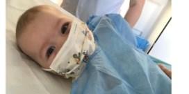 Victor kreeg inspuiting tegen zeldzame ziekte waaraan ook baby Pia lijdt