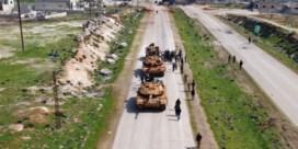 VN vragen een wereldwijde wapenstilstand