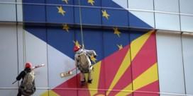 Albanië en Noord-Macedonië mogen onderhandelen over toetreding tot Europese Unie