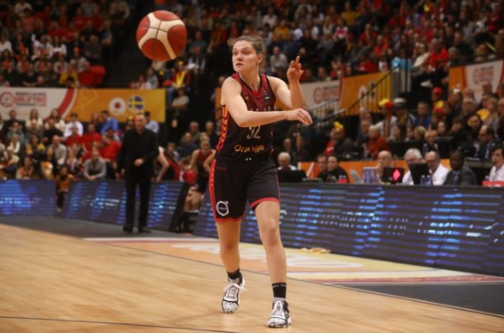 Belgische basketbalvoorzitter is voor uitstel Tokio 2020