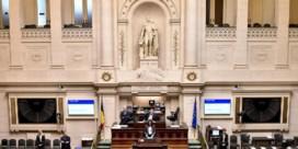 Particratie zet parlement twee keer aan de kant