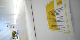 Man probeert stervende vader weg te halen uit Brussels ziekenhuis