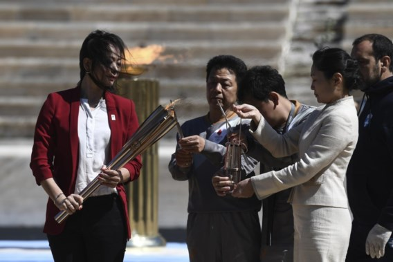 Waarom Japan zo lang draalde om de Spelen uit te stellen