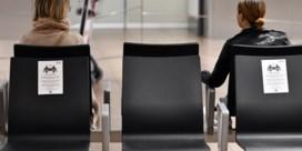 'Controleren op luchthaven heeft nu geen zin'
