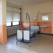 In Vilvoorde verrijst een noodziekenhuis