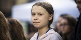 Greta Thunberg: 'Ik was wellicht besmet met corona. Alsjeblieft, #StayAtHome'