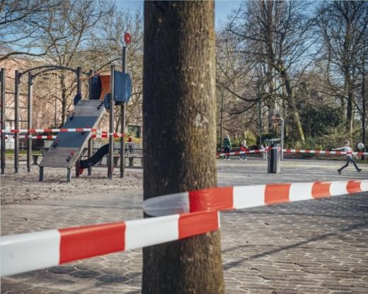 Maatregelen lockdown corona: waarom zijn speeltuinen gesloten?