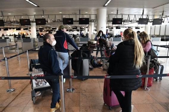 Thuisquarantaine voor teruggekeerde reizigers ook retroactief 'aanbevolen'