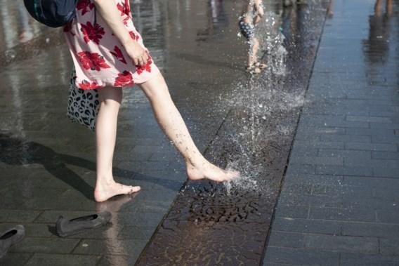 Hoe nuttig is het om uw voeten te ontsmetten?