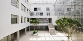 Psychiatrisch centrum wordt coronaziekenhuis