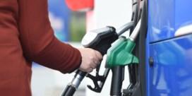 Benzine tanken weer goedkoper
