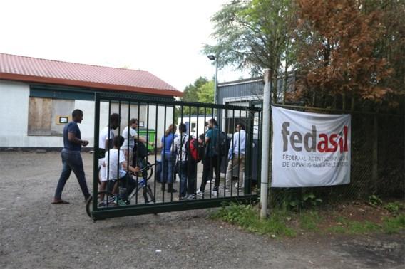 Burgemeesters vangen bot: asielcentra gaan niet in lockdown