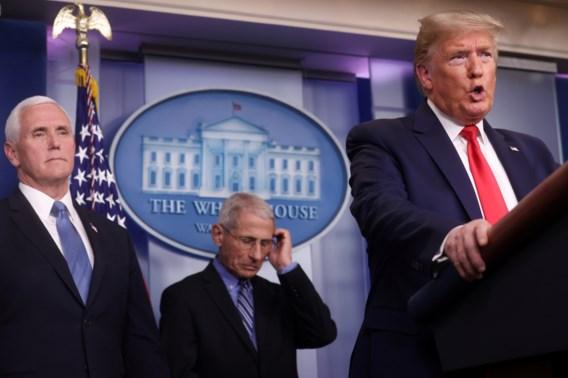Trump en Democraten hopen op variant van helikoptergeld om economie te redden