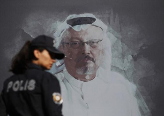 Turkije vervolgt twintig Saudi's voor moord op Khashoggi