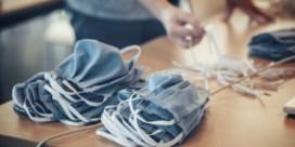 Wallonië wil maskers maken tijdens en ná de crisis