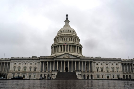 Amerikaanse Senaat stemt unaniem voor historisch steunpakket
