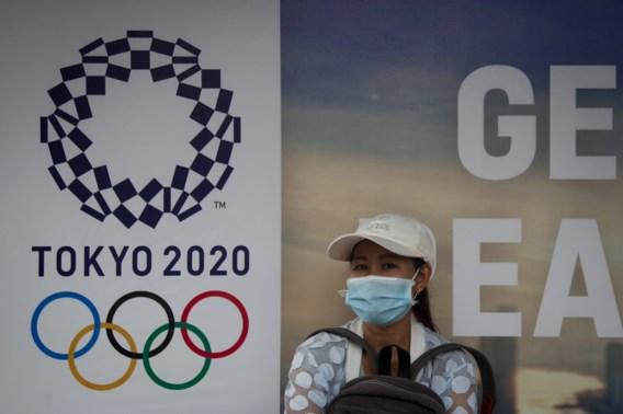 Atleten die gekwalificeerd waren voor Olympische Spelen in 2020 zijn dat ook in 2021