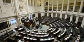 Kamer keurt volmachtenwet goed, Senaat vrijdag