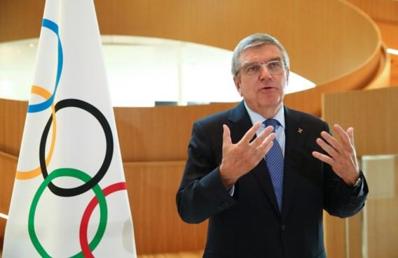"""Internationaal Olympisch Comité had """"goed gesprek"""" met internationale federaties omtrent nieuwe datum voor Spelen"""