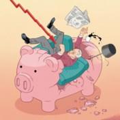 Pensioenspaarders worden niet gespaard