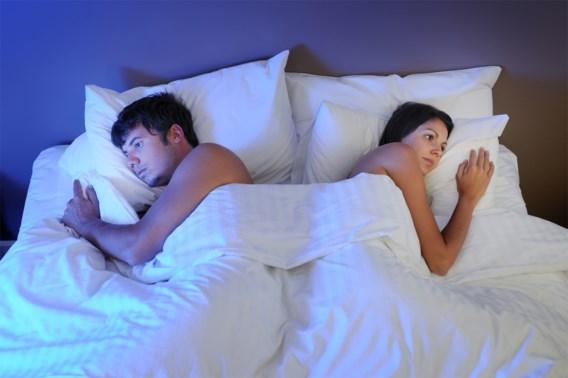 Sensoa maant singles aan tot voorzichtigheid: 'Elke vorm van seks wordt afgeraden'