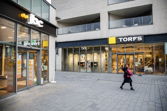 Winkels willen huur niet betalen