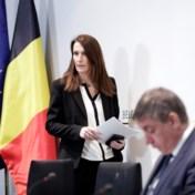 Veiligheidsraad verlengt coronamaatregelen tot 19 april: 'De inspanning is net begonnen'
