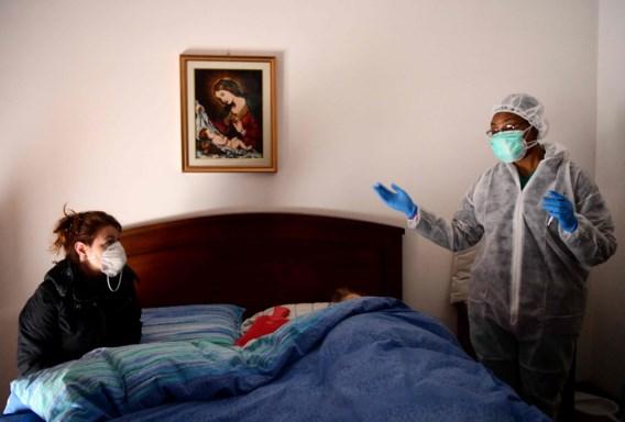 Italië is ontroostbaar: bijna duizend doden in één dag tijd