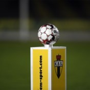 Geen amateurvoetbal meer in België: alle leiders meteen uitgeroepen tot kampioen