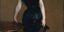 'Madame X' (1884)