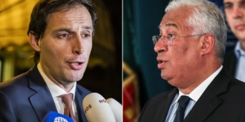 Zuid-Europa heeft genoeg van Hollandse 'kleinzieligheid'